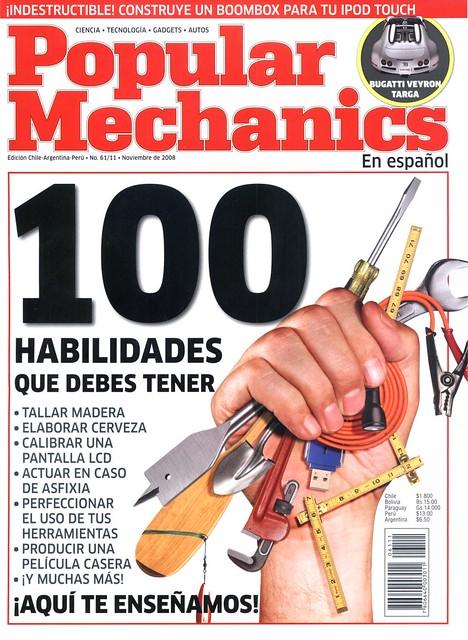 013-Mecanica Popular-Noviembre 2008