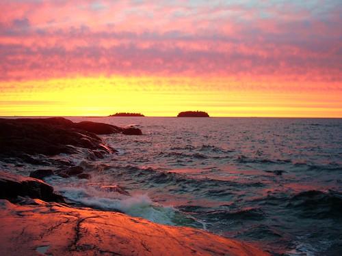 sea summer sun water weather finland nikon coolpix ruotsalo sirwili