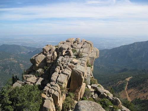 mountains saint colorado hiking dome summit peters knotis23
