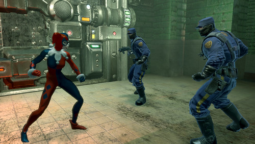 DC Universe Online Battle For Earth DLC Release Date Announced