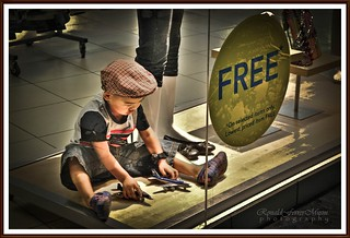 mannequin for free