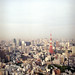 Berry 22▸06 - Tokyo Tower by ukaaa