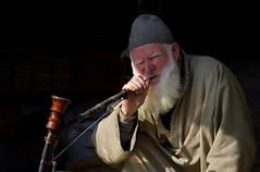 0301 Enjoying a good puff until......( Pahalgam , Kashmir )