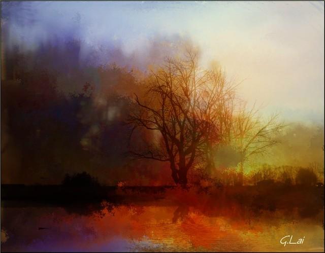 Autumn Dream #2