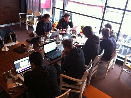 4 december Open Data Enschede