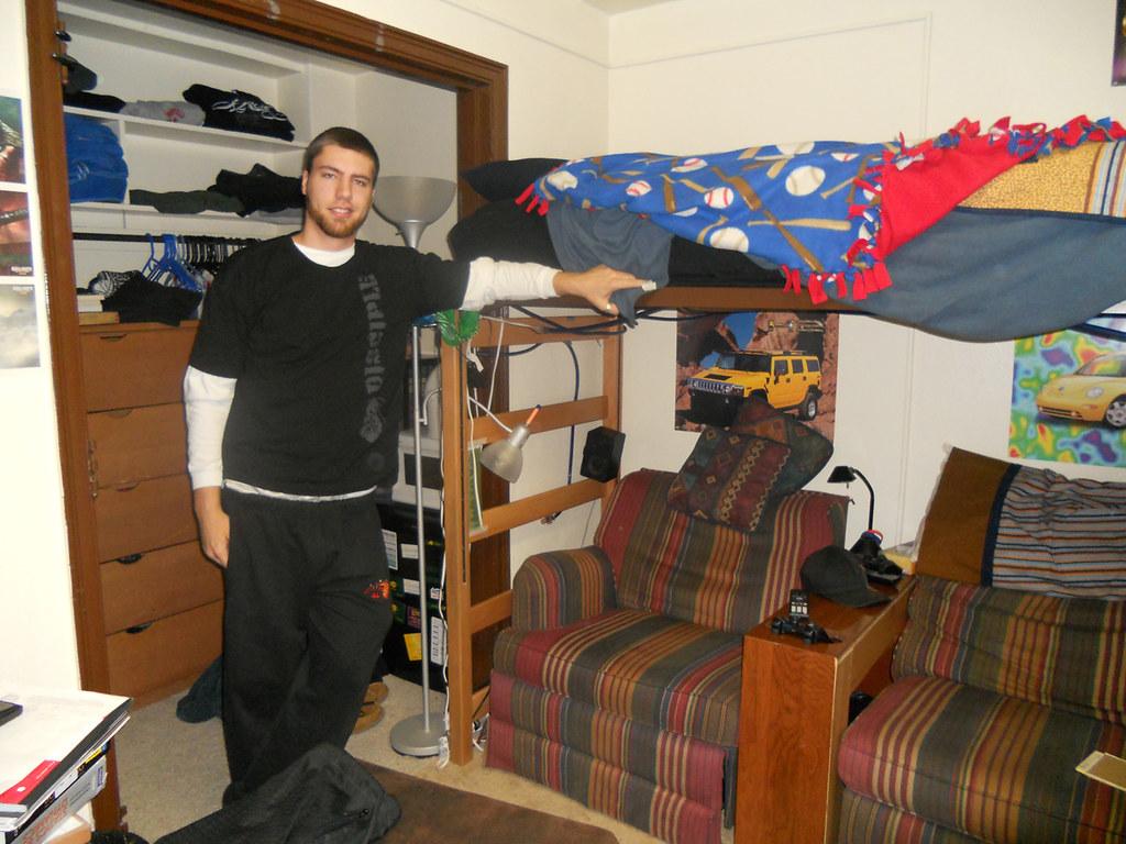 Churchill Hall Room Description Jordon Gerber Resident Flickr