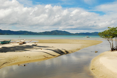 Philippines - Palawan - Port Barton
