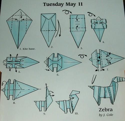 how to make a paper zebra 28 images paper mache zebra