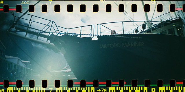 Milford Mariner (Milford Sound, New Zealand)