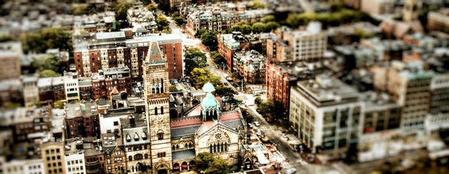 HDR Boston