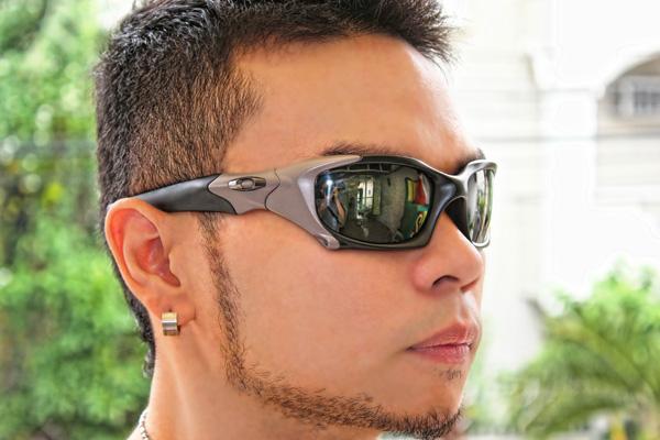 Oakley Pit Boss Sunglasses
