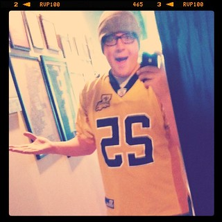 I'm a fair-weather #Bears fan. Let's go #Saints! #whodat?