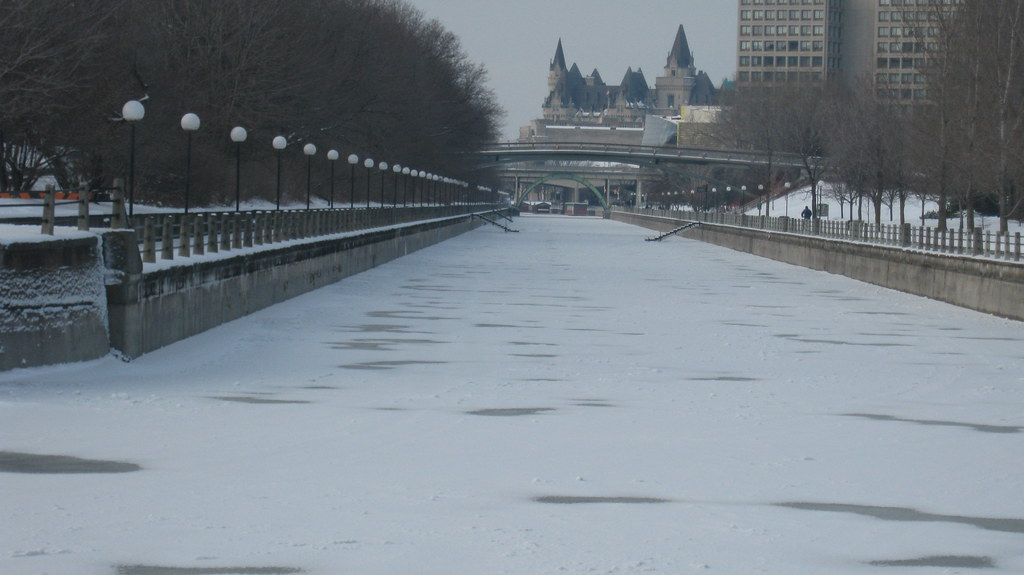 rideau can chateau laurier