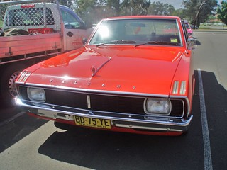 1971 Chrysler VG Valiant