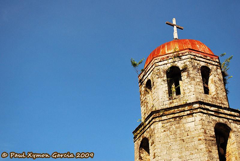 Lazi Church & Convent