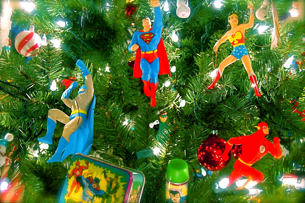 Justice Tree of America