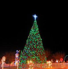 Winterfest of Lights - Ocean City, MD