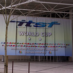 World Cup Nantes 2011 Set Up