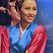 Small photo of Korean Dancer