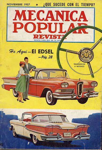 009-Mecanica Popular-Noviembre 1957