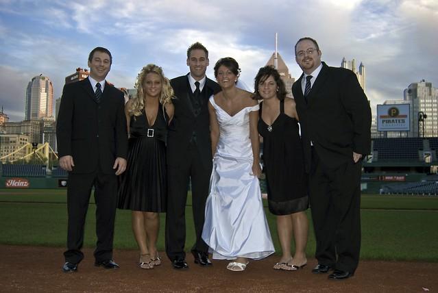 Derek and Heidy Wedding Reception