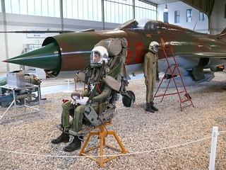 MiG-21 PFM
