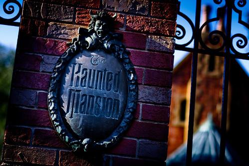 Magic Kingdom - My Haunted House