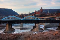 Bridge at Cumberland