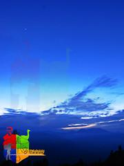 Azul de Invierno