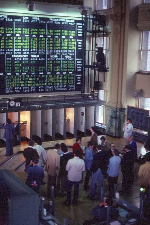 Forex trading hours hong kong