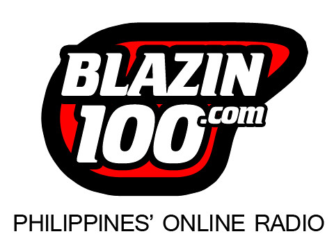 Blazin 100 - Philippines' Online Radio