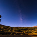 Milky Way Tenerife Teide  (3)