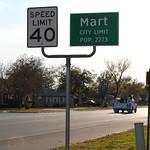 Mart City Limits