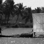 Kerala backwaters boaters