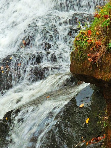 park autumn usa fall waterfall october connecticut newengland middletown wadsworth 06457 johnjmurphyiii