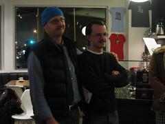 Jason with Judge Nathan Box