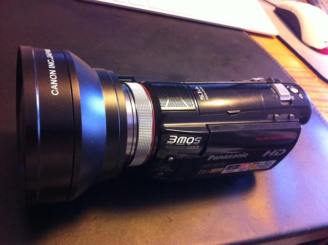 Step Up Lens Adapter Ring For E Mount Lense