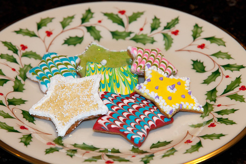 christmas holiday cookies woodland washington plate wa icing decorate frosting decorated canonef70200mmf28lisusm canoneos5dmarkii canon5dmarkii