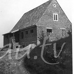 1954_Tischlerei LeitnerHausbau 1