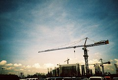 construction boom