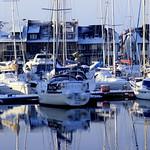 Snow Boats - Hythe Marina