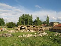 Caravansérail d'Agzikarahan