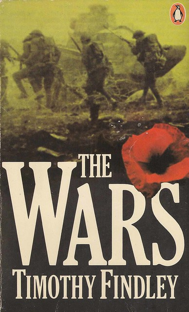 The Wars by Timothy Findley Essay Sample