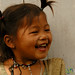 Hearty Laugh - Annapurna Circuit, Nepal