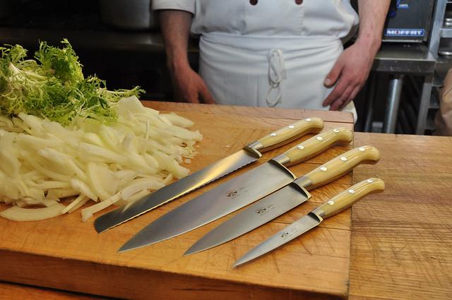 Berti Knives