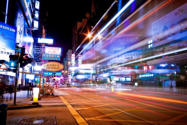 hong kong two story bus 17 29