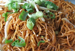 mie goreng(0.0), bakmi(0.0), beef chow fun(0.0), japchae(0.0), pancit(0.0), char kway teow(0.0), produce(0.0), yakisoba(0.0), chinese noodles(0.0), yaki udon(0.0), soba(0.0), noodle(1.0), fried noodles(1.0), lo mein(1.0), hokkien mee(1.0), food(1.0), dish(1.0), cuisine(1.0), chow mein(1.0),
