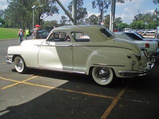 1948 Chrysler New Yorker Highlander