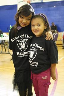 Arms of Hope- San Antonio Raiders 171