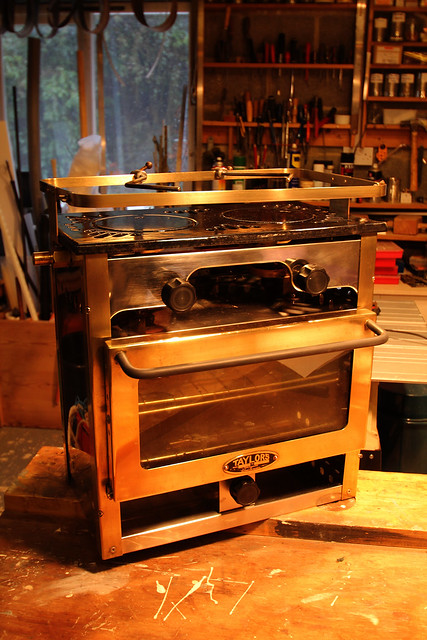 Marine Stoves  Ovens on Sale - Discount Marine and Boat Supplies